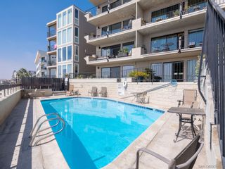 Photo 20: PACIFIC BEACH Condo for sale : 2 bedrooms : 1235 Parker Place #1F in San Diego