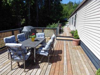 Photo 5: 4586 ESQUIRE Place in Pender Harbour: Pender Harbour Egmont Manufactured Home for sale (Sunshine Coast)  : MLS®# R2586620