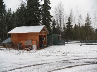 Photo 9: 3641 SPOKIN LAKE Road in Williams Lake: Williams Lake - Rural East Manufactured Home for sale (Williams Lake (Zone 27))  : MLS®# N223590