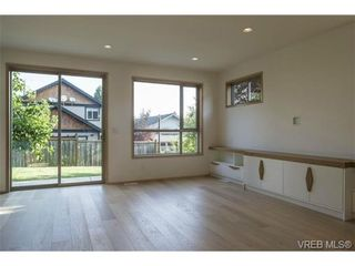 Photo 4: 1542 Morley St in VICTORIA: Vi Oaklands House for sale (Victoria)  : MLS®# 689196