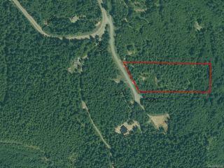 Photo 2: LT 4 MOUNTAIN SPIRIT Way in COURTENAY: CV Courtenay West Land for sale (Comox Valley)  : MLS®# 805938