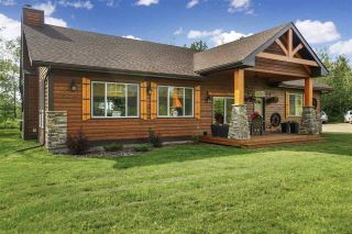 Photo 5: 653094 Range Road 173.3: Rural Athabasca County House for sale : MLS®# E4257305