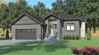 Photo 1: 22 Wills Way: East St Paul Residential for sale (3P)  : MLS®# 202119283
