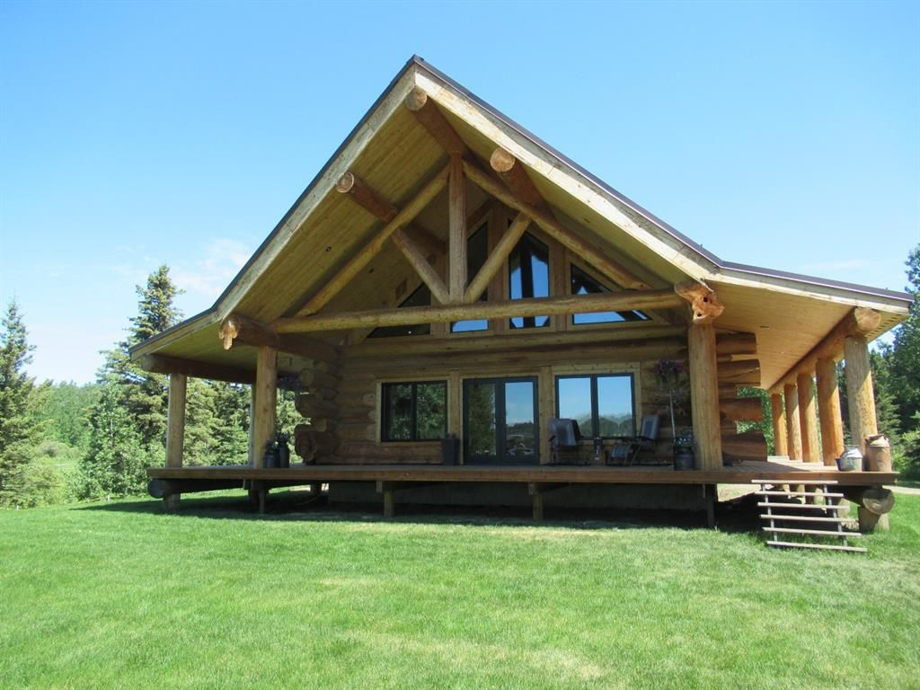 Main Photo: 391043 Range Road 5-0 Road: Condor Agriculture for sale : MLS®# A1122824