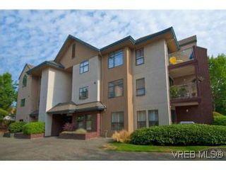 Photo 1: 103 837 Selkirk Ave in VICTORIA: Es Kinsmen Park Condo for sale (Esquimalt)  : MLS®# 547296