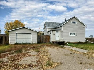 Photo 1: 408 Grant Street in Hanley: Residential for sale : MLS®# SK827812
