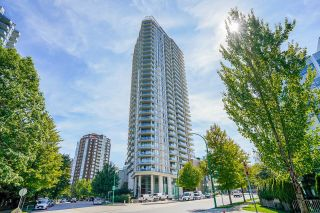 """Main Photo: 3501 4808 HAZEL Street in Burnaby: Forest Glen BS Condo for sale in """"CENTREPOINT"""" (Burnaby South)  : MLS®# R2615688"""