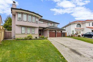 Photo 1: 8896 141B Street in Surrey: Bear Creek Green Timbers House for sale : MLS®# R2571780