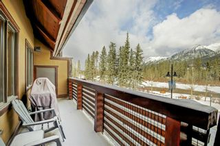 Photo 21: 201 379 Spring Creek Drive: Canmore Apartment for sale : MLS®# A1072923