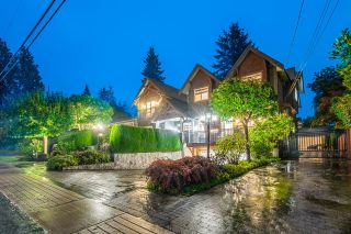 Main Photo: 2640 CHESTERFIELD Avenue in North Vancouver: Upper Lonsdale House for sale : MLS®# R2619751
