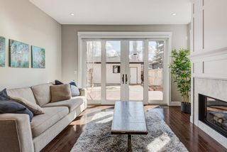 Photo 23: 507 28 Avenue NW in Calgary: Mount Pleasant Semi Detached for sale : MLS®# A1097016