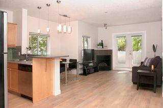 Photo 3: 101 509 21 Avenue SW in Calgary: Cliff Bungalow Apartment for sale : MLS®# A1111768