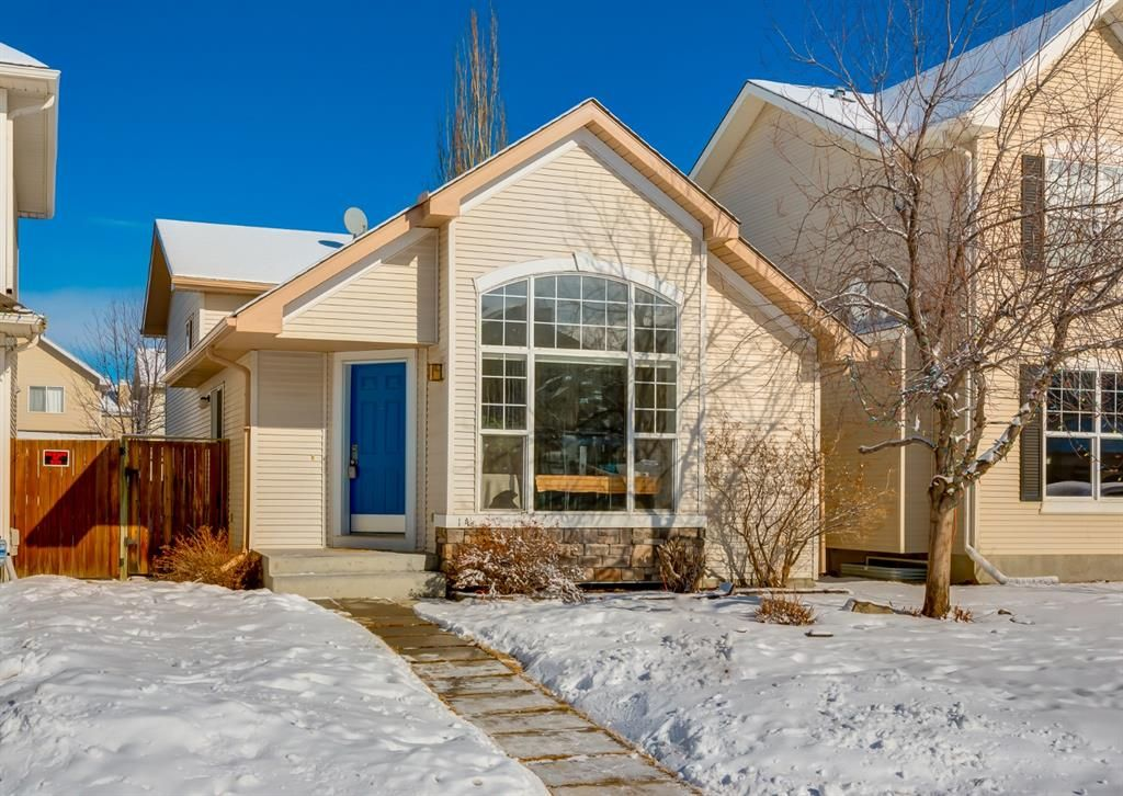 Main Photo: 14 Royal Birch Grove NW in Calgary: Royal Oak Detached for sale : MLS®# A1073749