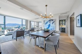"""Photo 2: 900 1788 W 13TH Avenue in Vancouver: Fairview VW Condo for sale in """"MAGNOLIA"""" (Vancouver West)  : MLS®# R2571664"""