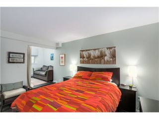 """Photo 9: 17 1350 W 6TH Avenue in Vancouver: Fairview VW Townhouse for sale in """"PEPPER RIDGE"""" (Vancouver West)  : MLS®# V1094949"""