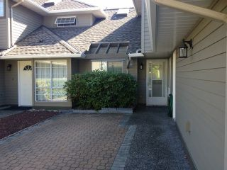 Photo 1: # 125 16275 15TH AV in Surrey: King George Corridor Townhouse for sale (South Surrey White Rock)  : MLS®# F1320286