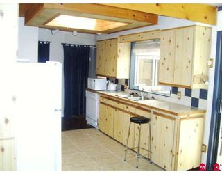 Photo 2: 10976 MCADAM Road in Delta: Nordel House for sale (N. Delta)  : MLS®# F2912073
