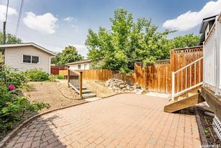 Photo 40: 1537 Spadina Crescent East in Saskatoon: North Park Residential for sale : MLS®# SK852247