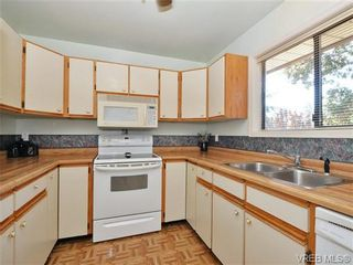 Photo 8: 1287 Lidgate Crt in VICTORIA: SW Strawberry Vale House for sale (Saanich West)  : MLS®# 740676