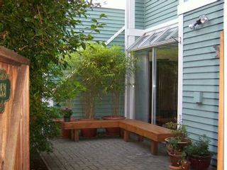 Photo 5: 3531 W 8TH Ave in Vancouver: Kitsilano 1/2 Duplex for sale (Vancouver West)  : MLS®# V609715