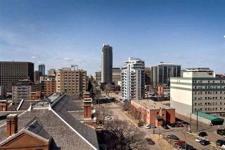 Photo 35: 1904 9903 104 Street in Edmonton: Zone 12 Condo for sale : MLS®# E4246015