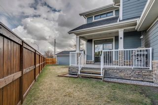 Photo 45: 1603 46 Street NW in Calgary: Montgomery Semi Detached for sale : MLS®# A1103899