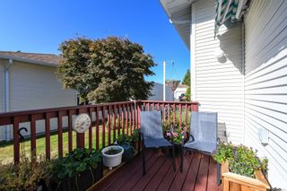 Photo 33: 27 677 Bunting Pl in : CV Comox (Town of) Row/Townhouse for sale (Comox Valley)  : MLS®# 885039