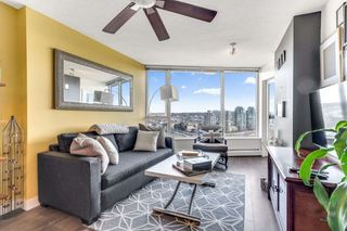 "Photo 2: 2509 688 ABBOTT Street in Vancouver: Downtown VW Condo for sale in ""Firenze II"" (Vancouver West)  : MLS®# R2536483"