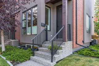 Photo 2: 3703 20 Street SW in Calgary: Altadore Row/Townhouse for sale : MLS®# A1060948