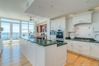 "Photo 9: 1601 1473 JOHNSTON Road: White Rock Condo for sale in ""MIRAMAR"" (South Surrey White Rock)  : MLS®# R2455739"