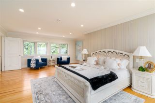 Photo 22: 1339 CAMRIDGE Road in West Vancouver: Chartwell House for sale : MLS®# R2531867