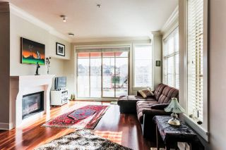 Photo 5: 206 16483 64 Avenue in Surrey: Cloverdale BC Condo for sale (Cloverdale)  : MLS®# R2229657