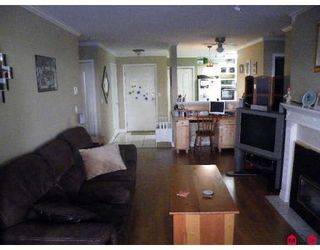 "Photo 6: 103 2960 TRETHEWEY Street in Abbotsford: Abbotsford West Condo for sale in ""CASCADE GREEN"" : MLS®# F2919775"