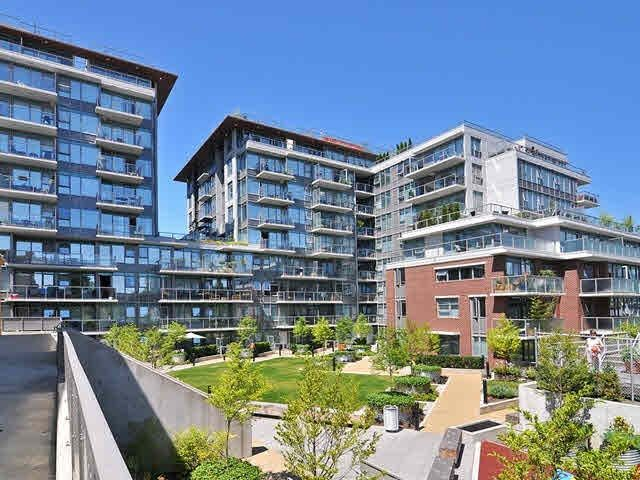 FEATURED LISTING: PH6 - 251 7TH Avenue East Vancouver