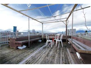 """Photo 9: 206 4893 CLARENDON Street in Vancouver: Collingwood VE Condo for sale in """"CLARENDON PLACE"""" (Vancouver East)  : MLS®# V864055"""