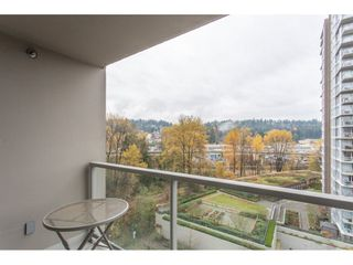 "Photo 20: 1202 660 NOOTKA Way in Port Moody: Port Moody Centre Condo for sale in ""Nahanni"" : MLS®# R2321569"