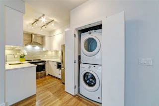 """Photo 3: 317 5355 LANE Street in Burnaby: Metrotown Condo for sale in """"Infinity"""" (Burnaby South)  : MLS®# R2433128"""