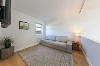 """Photo 20: 302 650 MOBERLY Road in Vancouver: False Creek Condo for sale in """"EDGEWATER"""" (Vancouver West)  : MLS®# R2497514"""