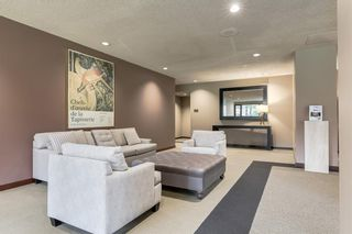 Photo 28: 802D 500 EAU CLAIRE Avenue SW in Calgary: Eau Claire Apartment for sale : MLS®# A1020034