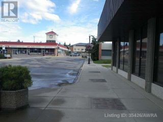Photo 2: 101 GOVERNMENT ROAD in Hinton: Other for lease : MLS®# AWI35426