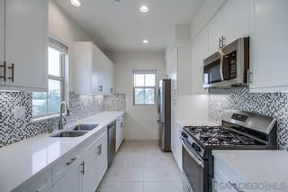 Photo 17: LA MESA Townhouse for sale : 3 bedrooms : 4414 Palm Ave #10