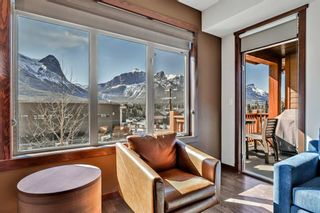 Photo 3: 304 30 Lincoln Park: Canmore Apartment for sale : MLS®# A1082240