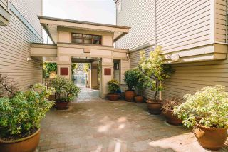 """Photo 24: 32 2375 W BROADWAY in Vancouver: Kitsilano Townhouse for sale in """"TALIESEN"""" (Vancouver West)  : MLS®# R2561941"""