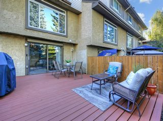Photo 28: 14 310 BROOKMERE Road SW in Calgary: Braeside Row/Townhouse for sale : MLS®# A1031806