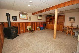 Photo 12: 601 St Anne's Road in Winnipeg: Meadowood Condominium for sale (2E)  : MLS®# 1713660