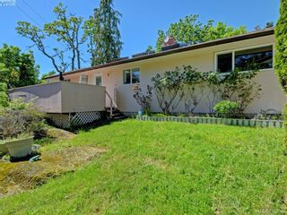 Photo 19: 907 Kingsmill Rd in VICTORIA: Es Gorge Vale Half Duplex for sale (Esquimalt)  : MLS®# 789216