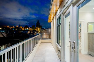 Photo 30: 5805 CULLODEN Street in Vancouver: Knight House for sale (Vancouver East)  : MLS®# R2615987