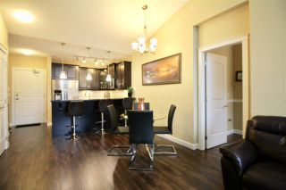 "Photo 3: 403 12655 190A Street in Pitt Meadows: Mid Meadows Condo for sale in ""CEDAR DOWNS"" : MLS®# R2374404"