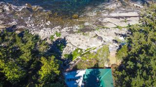 Photo 9: LOT A & B 570 Berry Point Rd in : Isl Gabriola Island House for sale (Islands)  : MLS®# 873831