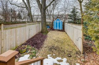 Photo 18: 28 Amroth Ave in Toronto: East End-Danforth Freehold for sale (Toronto E02)  : MLS®# E4678832
